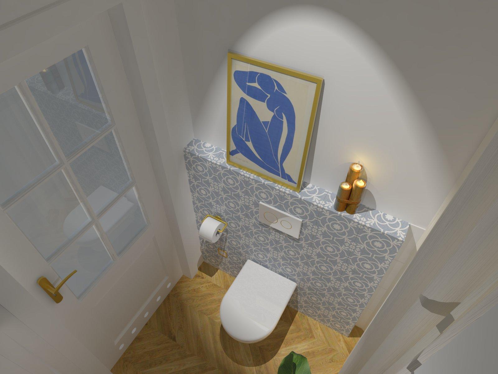 Tychy projektowanie wnętrz, mieszkanie w stylu modern vintage, mieszkanie Tychy ul.Obywatelska, Studio Ładnie Aleksandra Chmielowicz